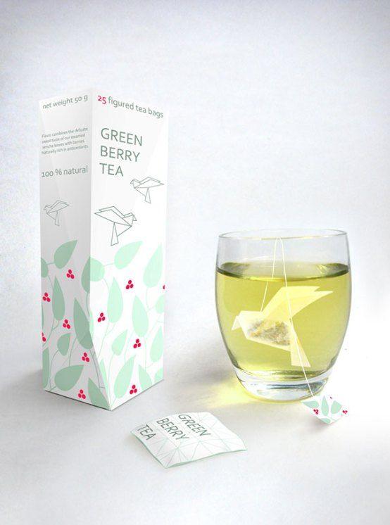 Quelques emballages alimentaires design | Blog Nutrition Santé