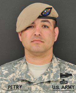 Leroy Petry: Medal Of Honor