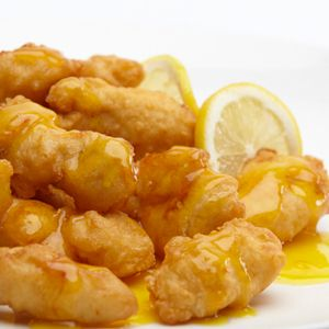 Chinese Lemon Chicken | Serve and enjoy this delicious Chinese Food Recipe – Lemon Chicken