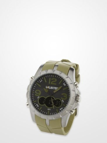 Kenneth Cole Rubber Olive