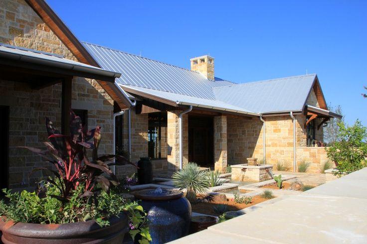 Best 25+ Texas Ranch Homes Ideas On Pinterest