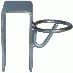 Bucket Hanger with Bracket