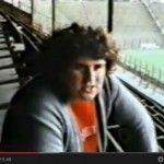 Joe, l'ultrà del Torino e di Ragazzi di stadio | Football a 45 giri