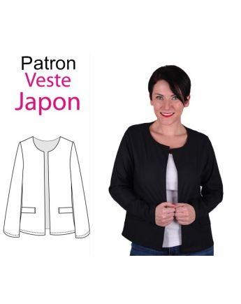 Vestes (patronages) - madeinmecouture.com