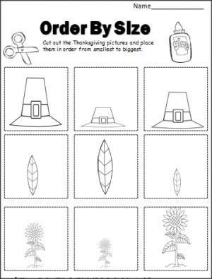 322 best images about November/Kindergarten on Pinterest ...