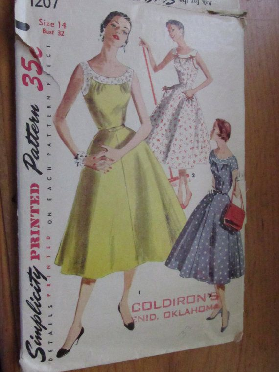 31 Best Retro 1970s And 1980s Sewing Patterns Images On