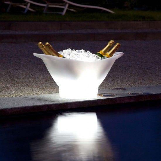 plus de 1000 id es propos de seau champagne porte. Black Bedroom Furniture Sets. Home Design Ideas