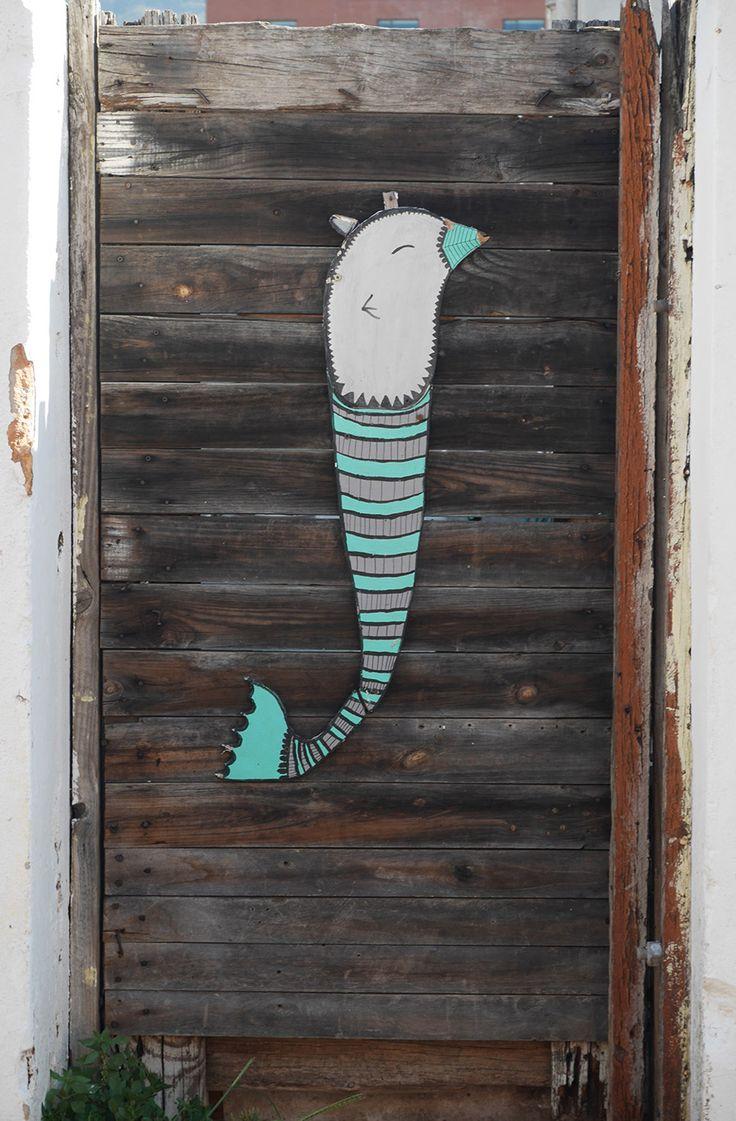 street-art cape town