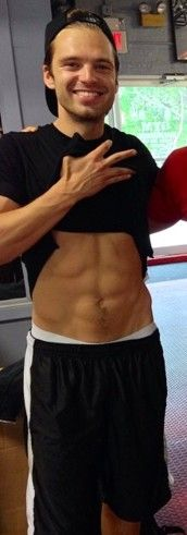 Thank  u  for nearly giving me a heart attack on a Friday Sebastian, thank u. <<<< I just HAD one O_O My GOSH *drools*