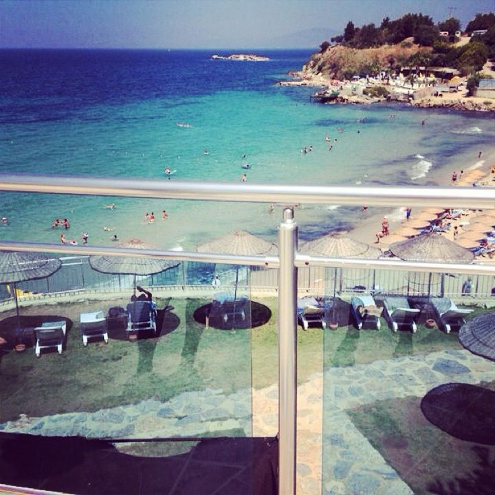Sealight Resort Hotel şu şehirde: Kuşadası, Aydın