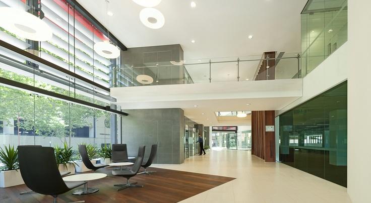2 Victoria Avenue, Perth, Western Australia, by Woodhead