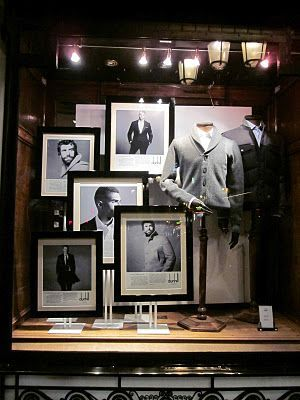 17 Best Ideas About Mens Store Display On Pinterest