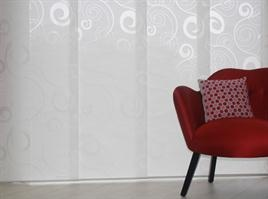 Panel Glide Blinds - Light Filtering Panel Blinds | Blinds Online