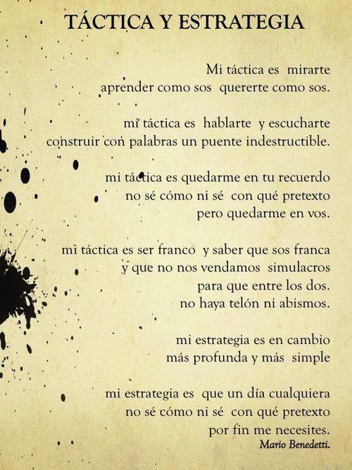 MARIO BENEDETTI (Poeta Uruguayo)