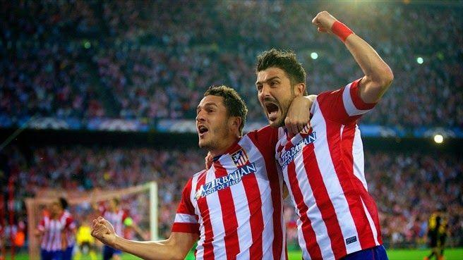 RADIO    CORAZON     DEPORTIVO: UEFA CHAMPIONS LEGUE: INTENSIDAD,VICTORIA Y A SEMI...