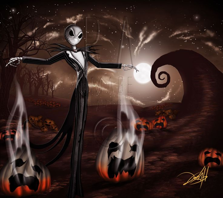 216 Best Images About Nbc And Jack Skellington Art N Pics
