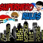 Your superheroes will be excited to help create rules for the classroom.   In this pack you will get the following to help your class on their way ...