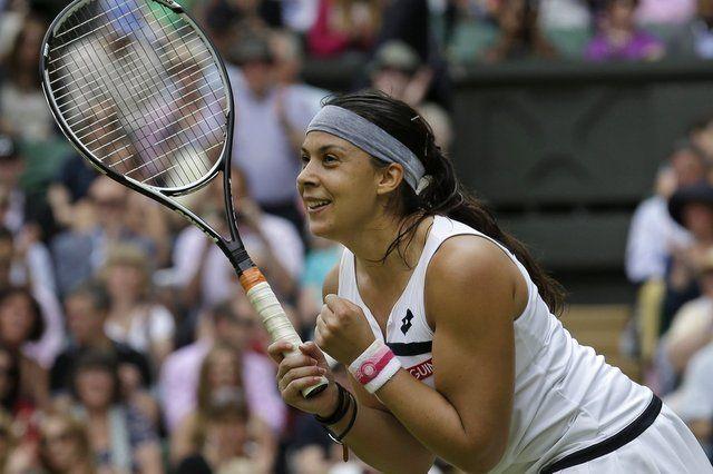 Wimbledon Finals: TV schedule of the showdown between two top women   Washington Times Communities