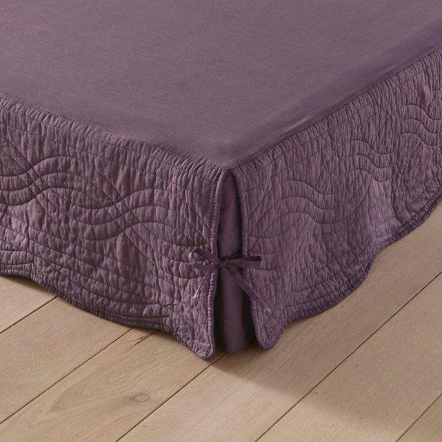 1000 id es sur le th me cache sommier sur pinterest drap. Black Bedroom Furniture Sets. Home Design Ideas