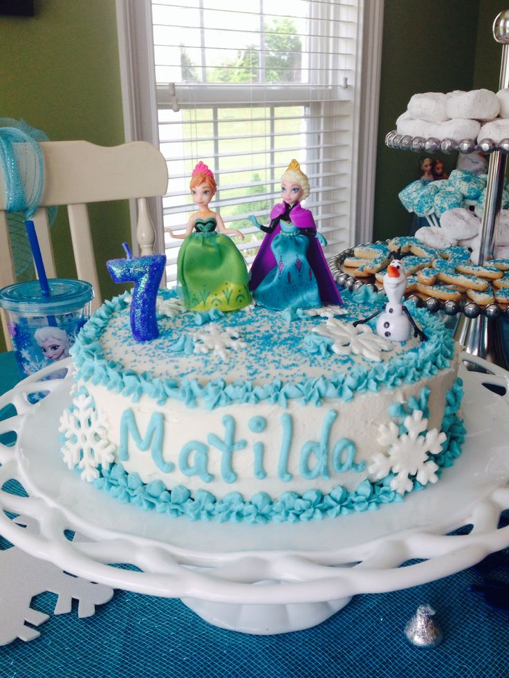119 best frozen cake images on Pinterest Frozen cake Petit fours