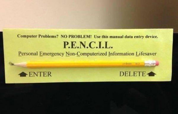 Datenerfassungsgerät für den Notfall   Webfail - Fail Bilder und Fail Videos