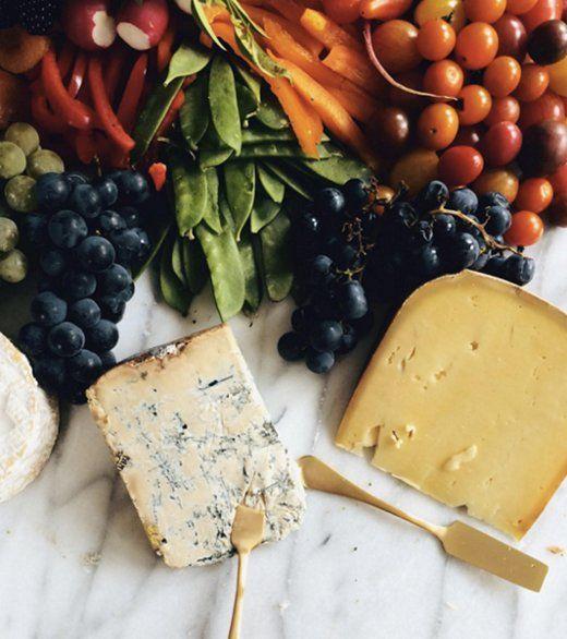 slideshow five food fashion bloggers follow