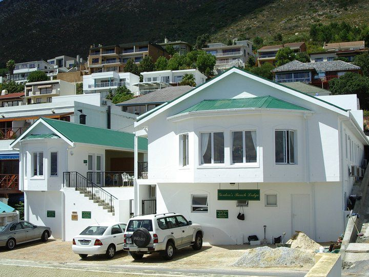 Gordon's Beach Lodge is a family run guesthouse situated in the heart of Gordon's Bay, one of South Africa's leading travel destinations.