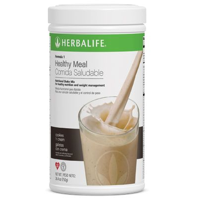 Treat your body to a healthy, balanced meal in no time! Not only are these shakes easy to make, they're also delicious. With up to 21 essential vitamins and minerals – and in a variety of flavors – weight management never tasted so good!