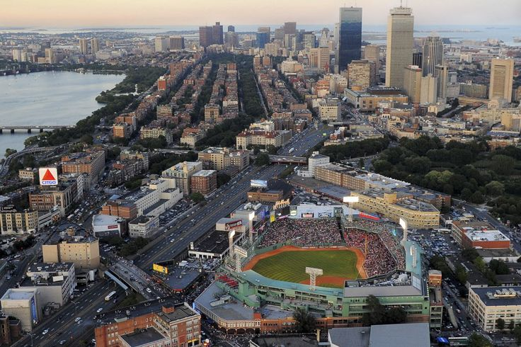 9 reasons Boston is a terrible choice to host the 2024 Summer Olympics - USA TODAY #Boston, #US, #Olympics