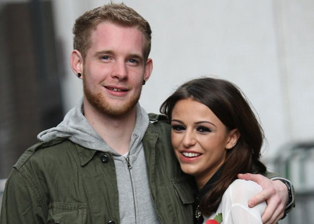 Awwwwww! Cher Lloyd and fiancé Craig Monk are TOO cute :))