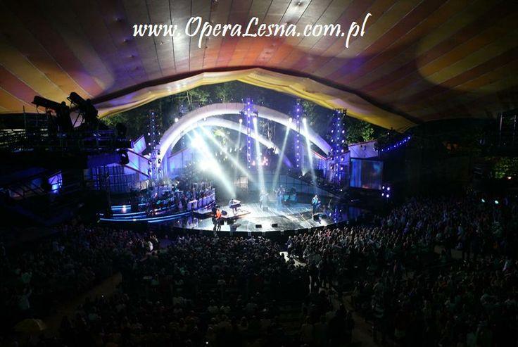 Sopot-Opera Leśna