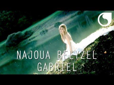 Najoua Belyzel - Gabriel CLIP OFFICIEL