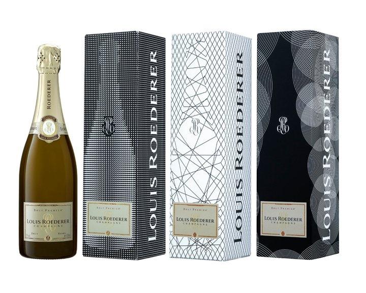 Louis Roederer Brut Premiere, House Champagne