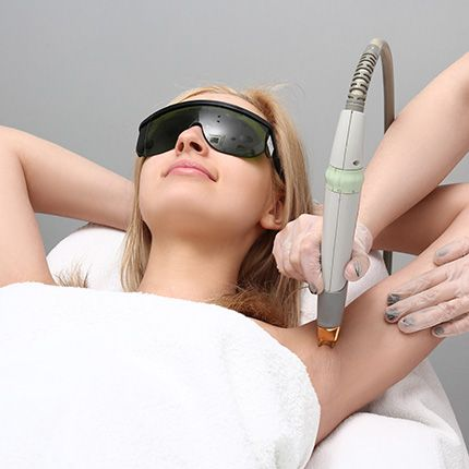 Here's what you must know before going for that laser hair removal appointment!
