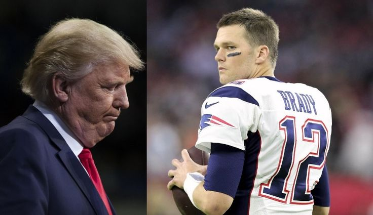 Trump's Favorite Quarterback Just Called Him Out For His Divisive Remarks On Protesting Players