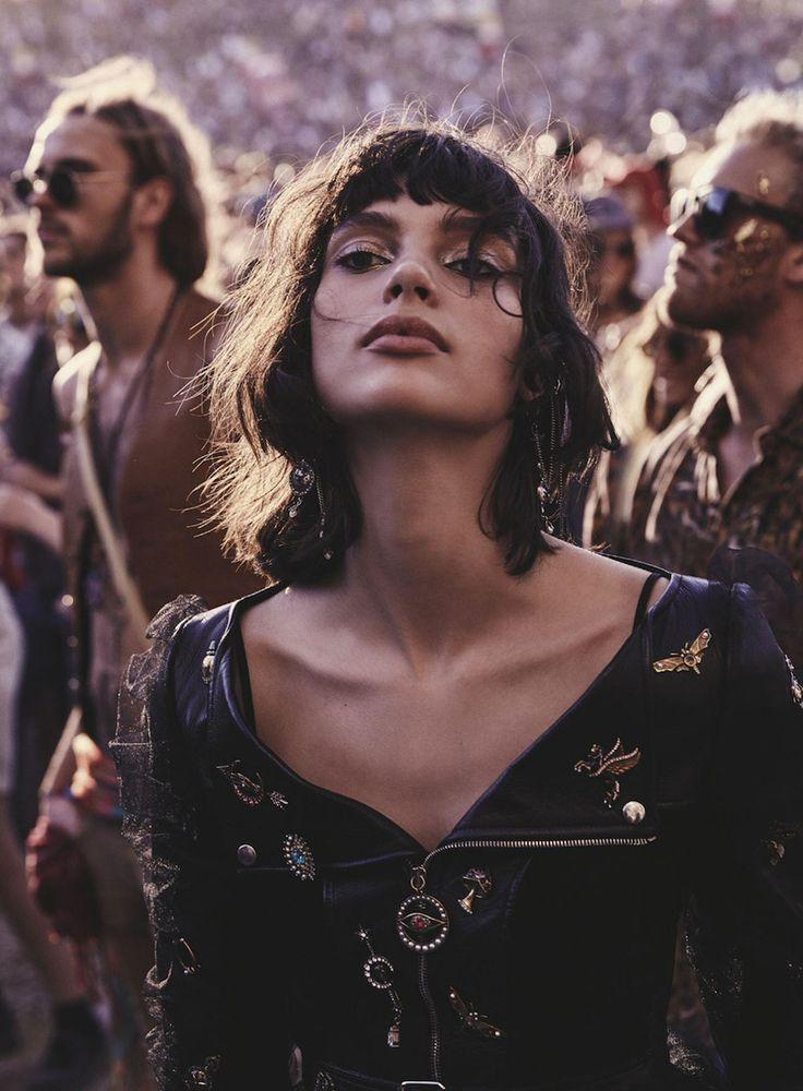 free spirit gypsy queen liberated lady boho scene