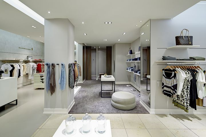 Eliane fashion store by Heikaus, Würzburg   Germany fashion