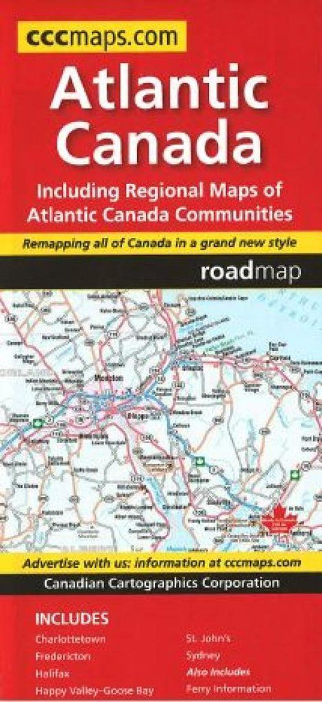 37 best Canada maps images on Pinterest Buy maps Canada and Road
