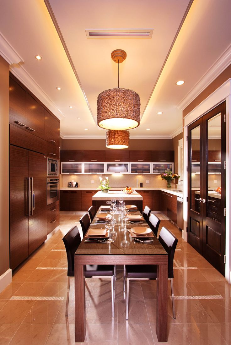 Amazing Dining Area