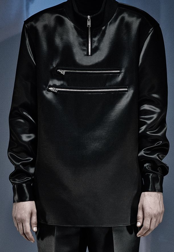 balenciwanga:  Balenciaga Fall 2014 Menswear