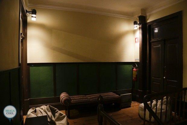 Braga Cool - Sair - Juno Café