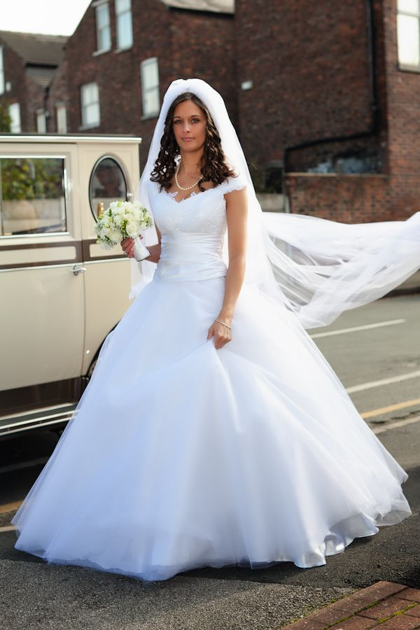 Gypsy Wedding Costume - Meningrey
