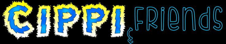 Cippi and Friends con Tales of Cippannara su Zine!