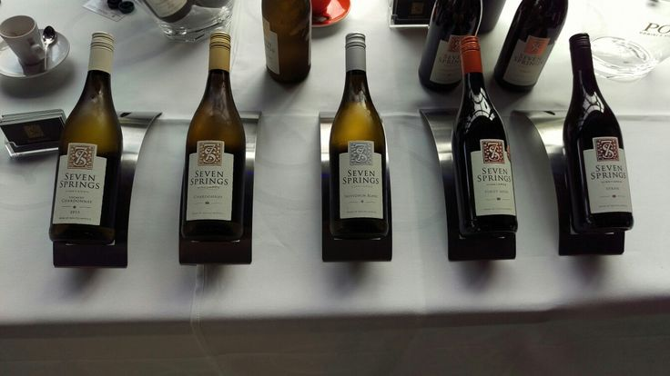 Our wines 2016