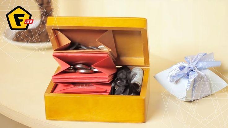 ОРГАНАЙЗЕР ДЛЯ МЕЛОЧЕЙ СВОИМИ РУКАМИ》коробка для мелочей — как сделать? 》Вам понадобится клеевой пистолет: https://f.ua/shop/kleevye-pistolety/