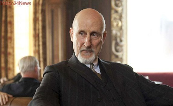 Emmy award winning actor American Horror Story actor James Cromwell sentenced to jail for 7 days