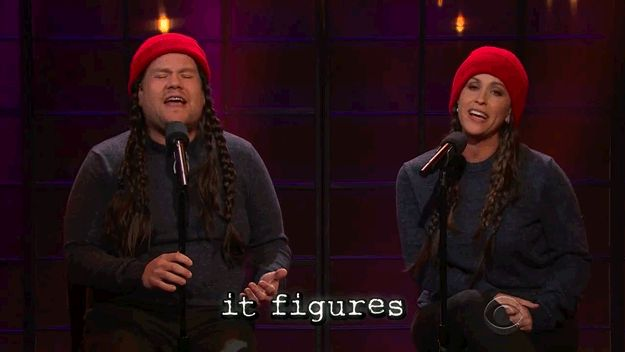 "And who would've thought… | Alanis Morissette Updated ""Ironic"" Lyrics With Modern Struggles And It's Hilarious"