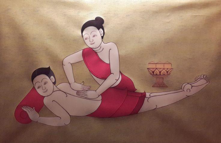 thai chat lingam sex massage