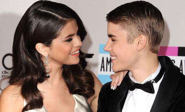 Dicen que Selena Gómez está embarazada de Justin Bieber