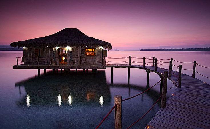 Ratua Private Island Villa, in Sanma Province, Vanuatu